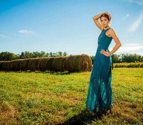 Model Portfolio Photography Hampton Roads Photography