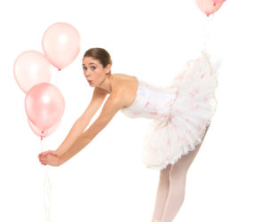 Dance Photography by Hampton Roads Photography