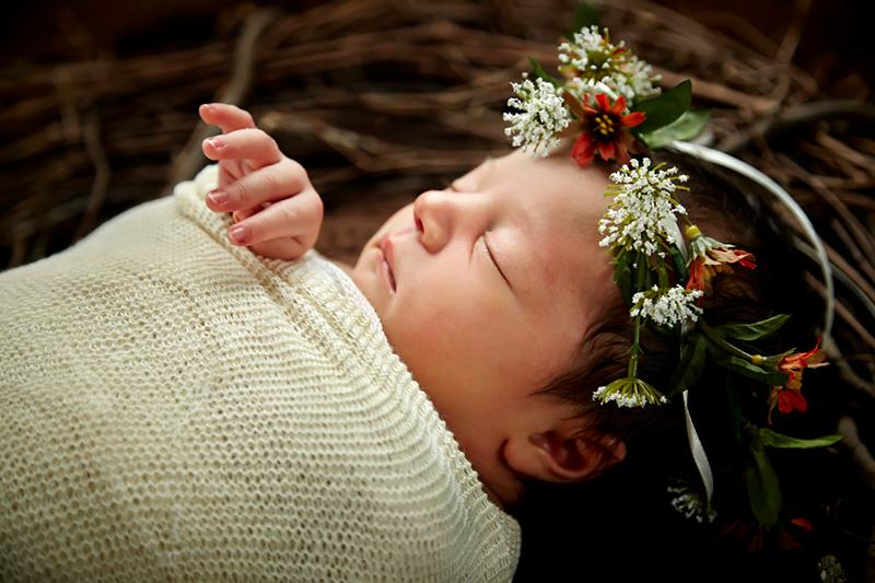 Newborn Photography Hampton Roads Photography