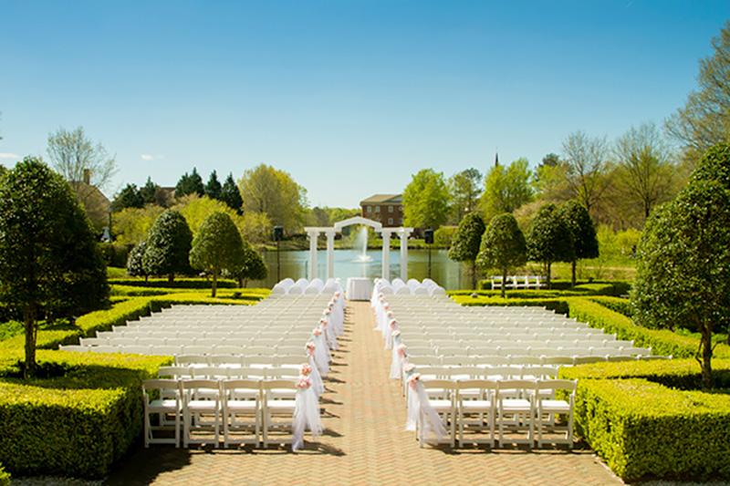 Founders Inn Wedding Hampton Roads Photography