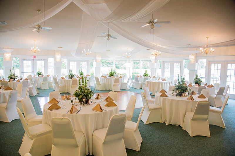 Chesapeake Golf Club Wedding Hampton Roads Photography