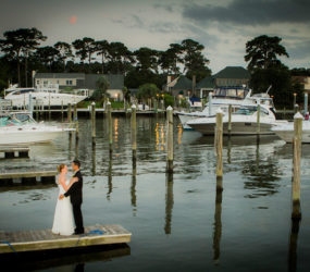 Wedding Photography by Hampton Roads Photography