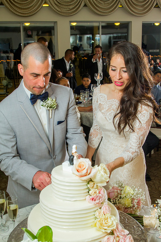 Virginia Beach Wedding Photography - Yacht Club at Marina Shores
