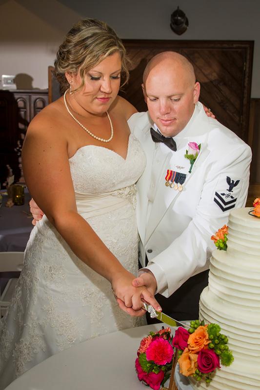 Williamsburg Winery Wedding Hampton Roads Photography