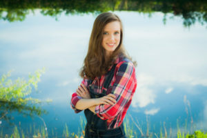 Senior Portraits by Hampton Roads Photography