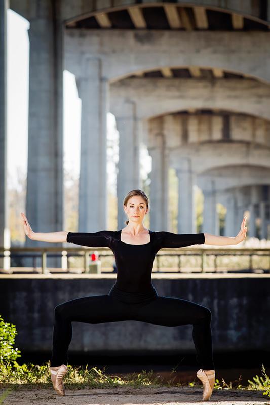 Hampton Roads Dance Photography