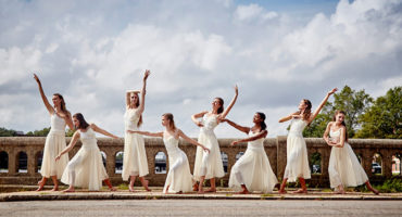 Dance Photography Masterworks Touring Company