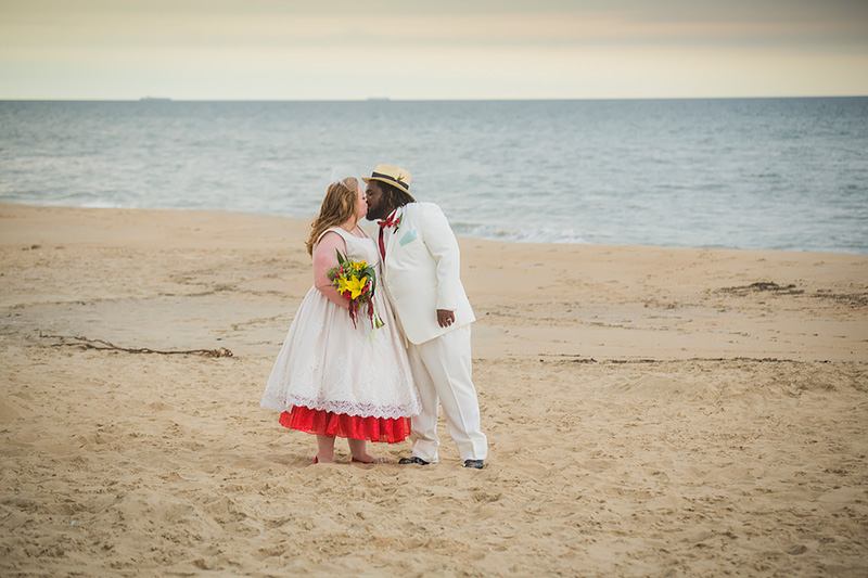 Virginia Beach Wedding Photography