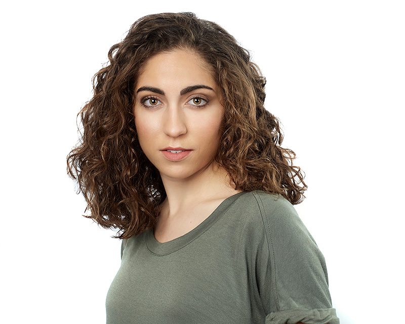 Virginia Beach Actress Head Shots