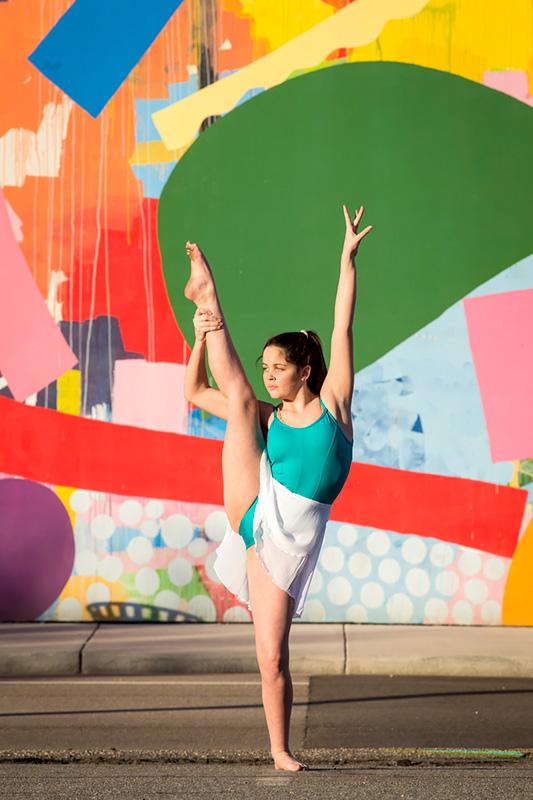 Norfolk Dance Photography - Hampton Roads Photography