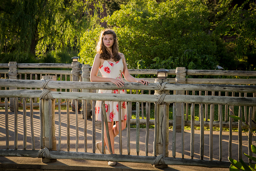 Emily Norfolk Virginia Beach Chesapeake Senior Portraits