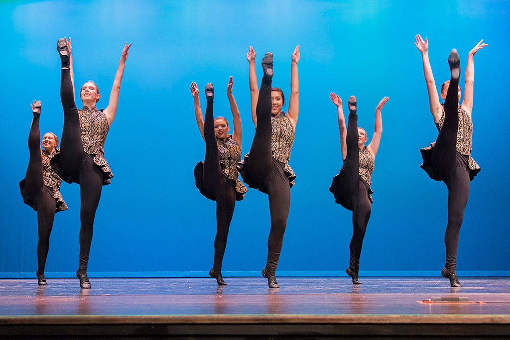 Dance Recital Photography