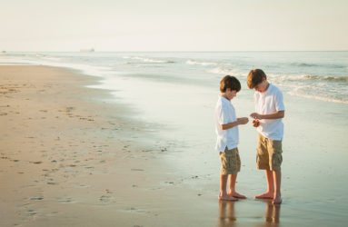 Family Portrait Photography by Hampton Roads Photography